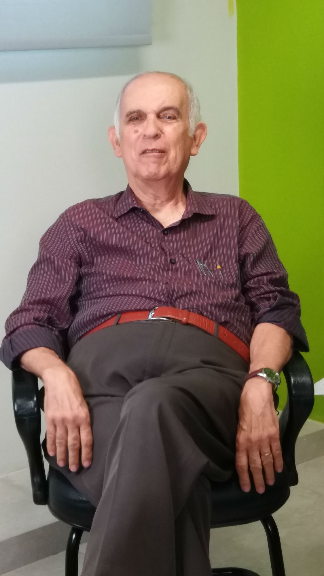 Memória do Futuro - Jaime Galvão abriu frente de treinamento na Universidade Católica, com o NIC